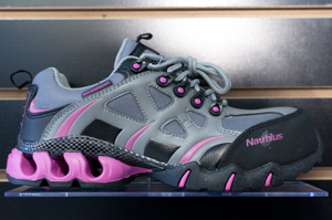 ba53d68826c Nautilus: Safety Shoes, Work boots from Nautilus Footwear